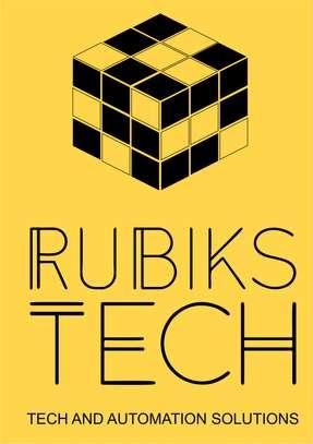 Rubiks Tech image 1