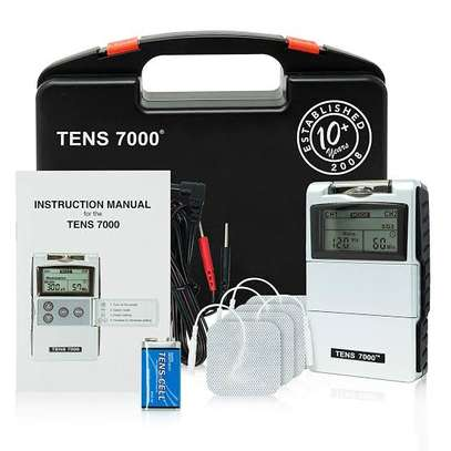 Tens machine 7000 image 3