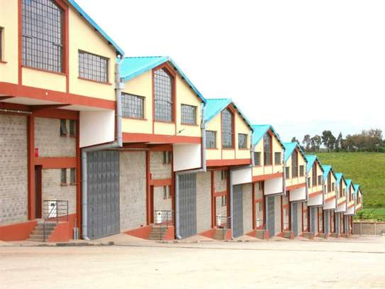 Juja - Commercial Property, Warehouse image 2