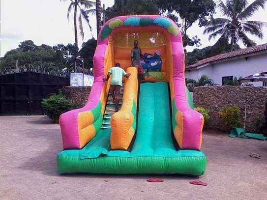 BOUNCING CASTLES FOR HIRE image 6