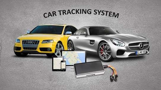 Car Track Installation