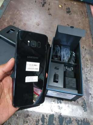 Samsung S8 Plus image 2
