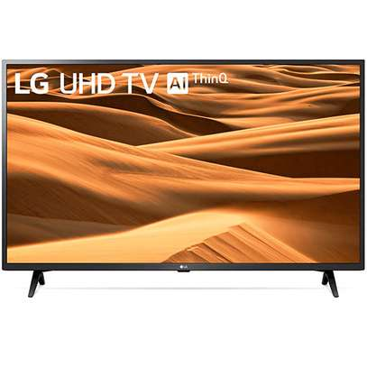"LG [49UM7340] 49"" inch UHD 4K Smart LED TV image 2"