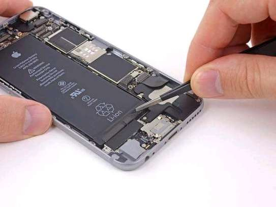 Iphone 7 batteries image 2