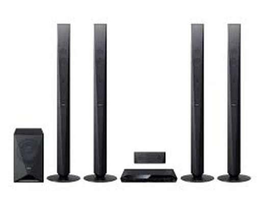 Sony DAV DZ950 1000 W RMS 5.1ch DVD Home Theatre System image 1