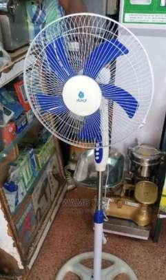 Ideal Nunix Stand Fan image 1