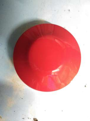 Asenware Fire Alarm Smoke Detector image 1