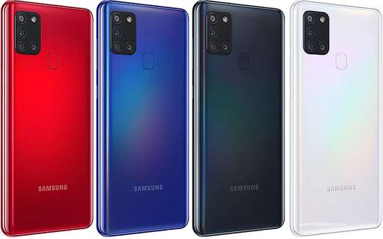 "Samsung Galaxy A21s, 6.5"", 64GB + 4GB RAM (Dual SIM), 4000 MAh image 5"