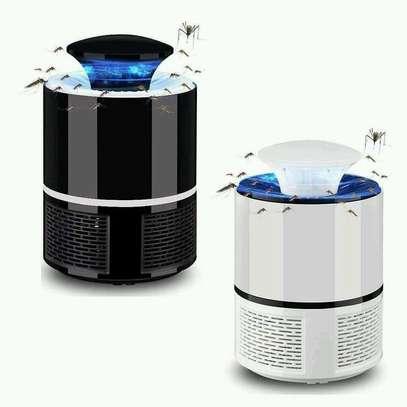Mosquito repellent lamp image 1