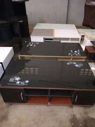 Office and home coffee tables image 4