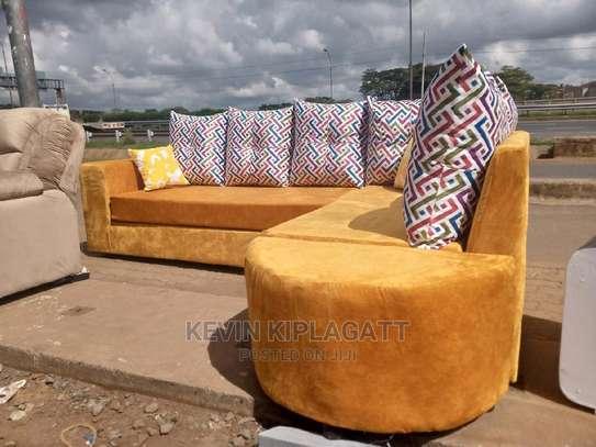 L Shaped Sofas image 3