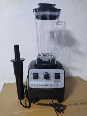 Kenwood Blender With 2l Jug image 1