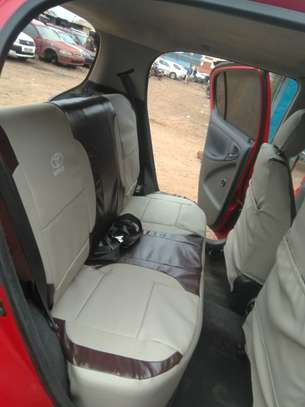 Duress Car Seat Covers image 6