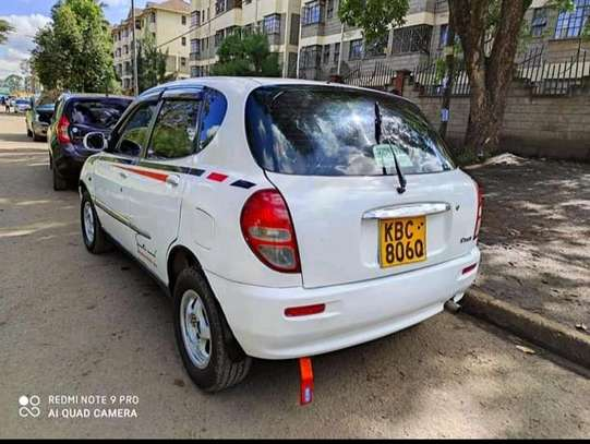 Toyota Duet KBC 806Q on sale contact josphat for more information image 7