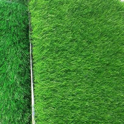 Indoor/Outdoor Artificial Grass Turf Area Rug image 6