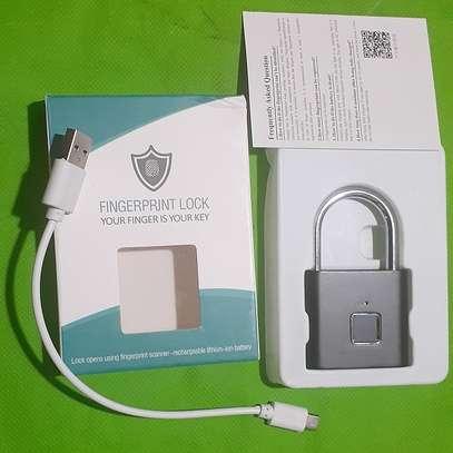 Fingerprint Lock image 2