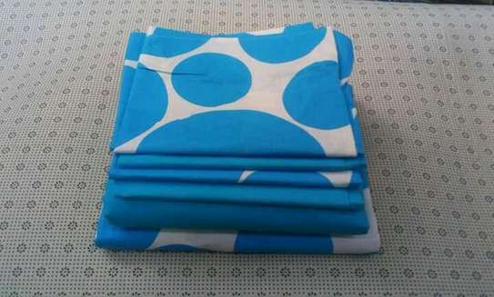 Pure Cotton Quality Turkish Bed Sheets image 16