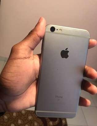 iPhone 6s+ 64gb image 5