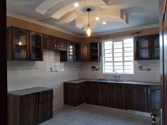 Lavish And Modern Three Bedroom In Nakuru Milimani Estate Prison's Road image 3