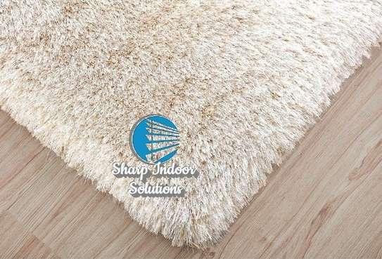 Super fluffy soft carpets(7*10) image 11