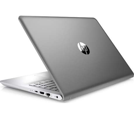 Hp 15 Note Book Core i5 image 2