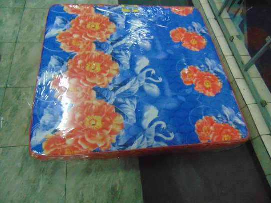5.5*6*6 EXTRA HIGH DENSITY MATTRESS(FREE HOME DELIVERIES) image 2