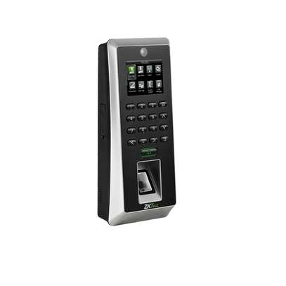 Biometric Time Attendance And Access Control System-Zkteco F21 image 1