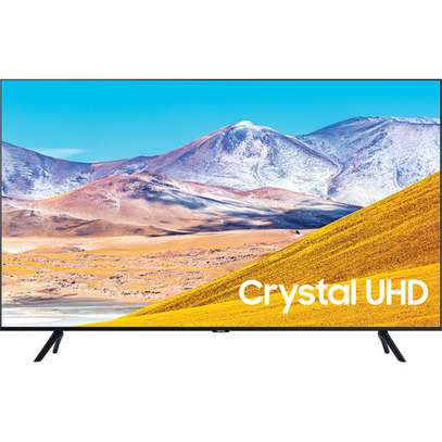 Samsung 43 inch Crystal UHD 4K Smart TV