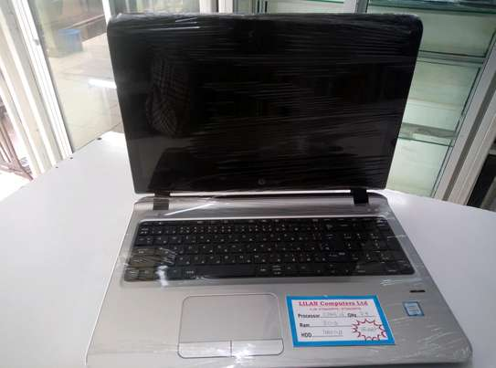 Hp probook 450 G3, Intel core i5, 6th Gen, 8gb ram, 1tb hdd, 15.6 inch screen, 1 year warranty