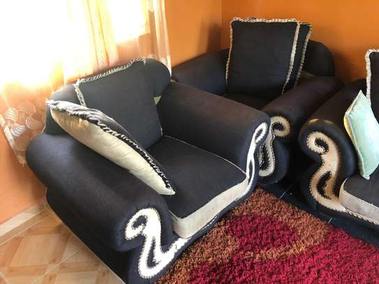 5 Seater Couch image 2