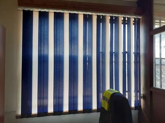 Office Blinds Stocked image 4