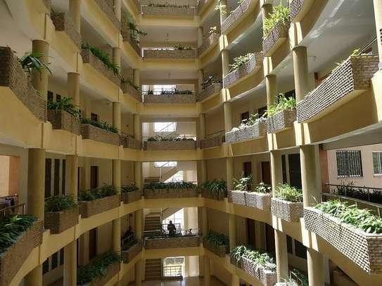 Furnished 3 bedroom apartment for rent in Westlands Area image 11