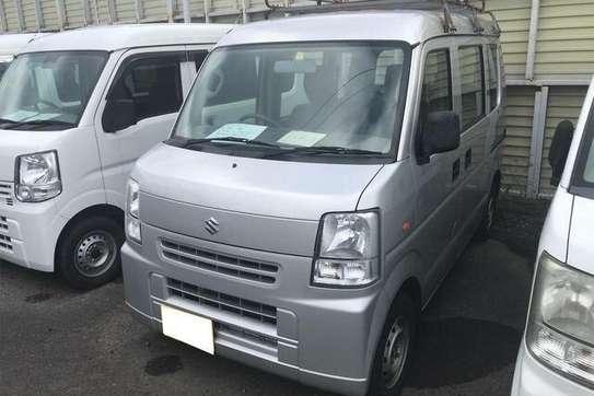 Suzuki Every image 2