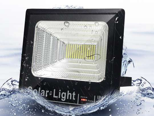 Durable Bright Solar Flood Lights From 20w-200w image 5