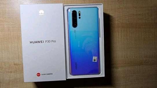 Huawei P30 Pro [ 512 Gigabytes ] image 2