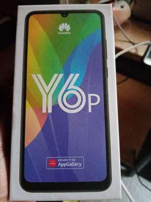 Huawei Y6p image 1