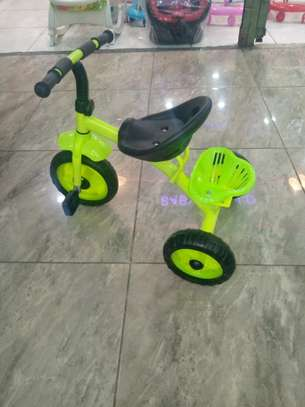 Tricycle 301A image 1