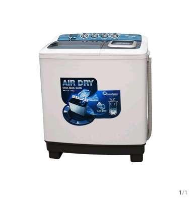 Ramtons twin tub ,washing machine image 1