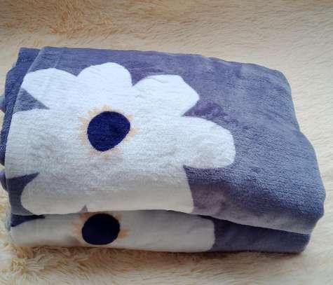 Coral Fleece Blanket image 3