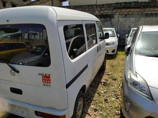 Honda Acty image 8