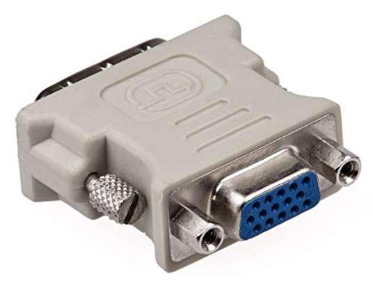 DVI to VGA Connector image 2