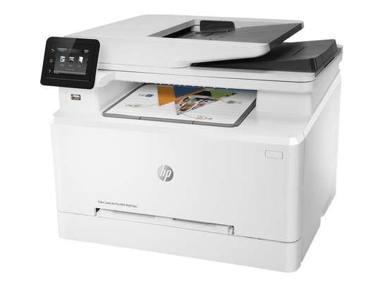 HP M281FDW image 2
