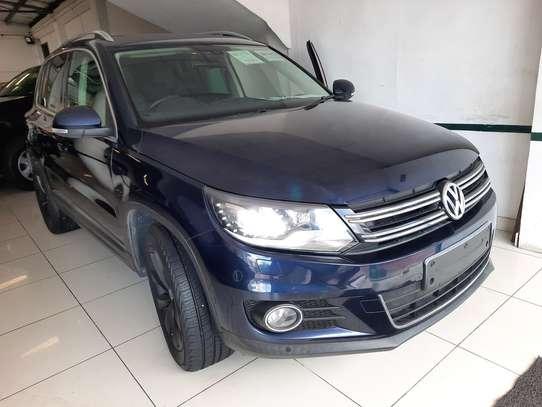 Volkswagen Tiguan 2.0 S image 5