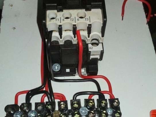 Electrical and General Repairs. image 9