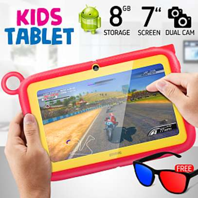 A Touch Kids Tablet