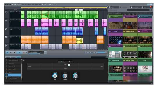 MAGIX Music Maker Premium image 4