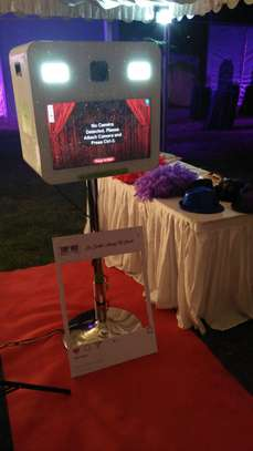 photobooth for hire