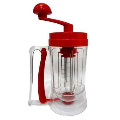 Pancake Batter Mixer Dispenser image 2