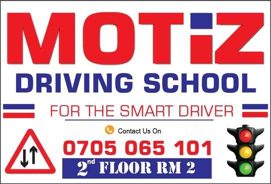 Driving School image 2