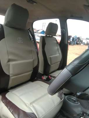 Dupet Car Seat Covers image 4